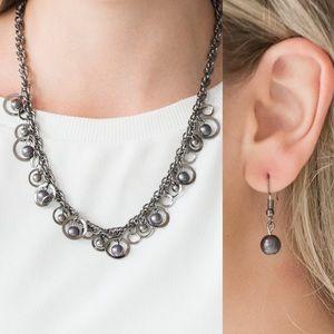 Sailor Moon Necklace Set